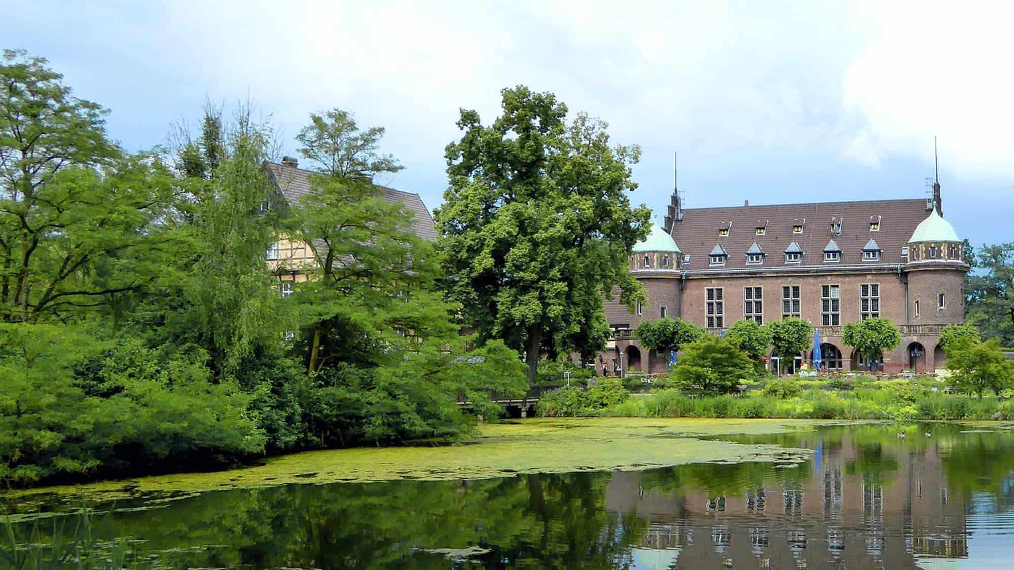 Freie Trauung auf Schloss Wittringen Nordrhein-Westfalen