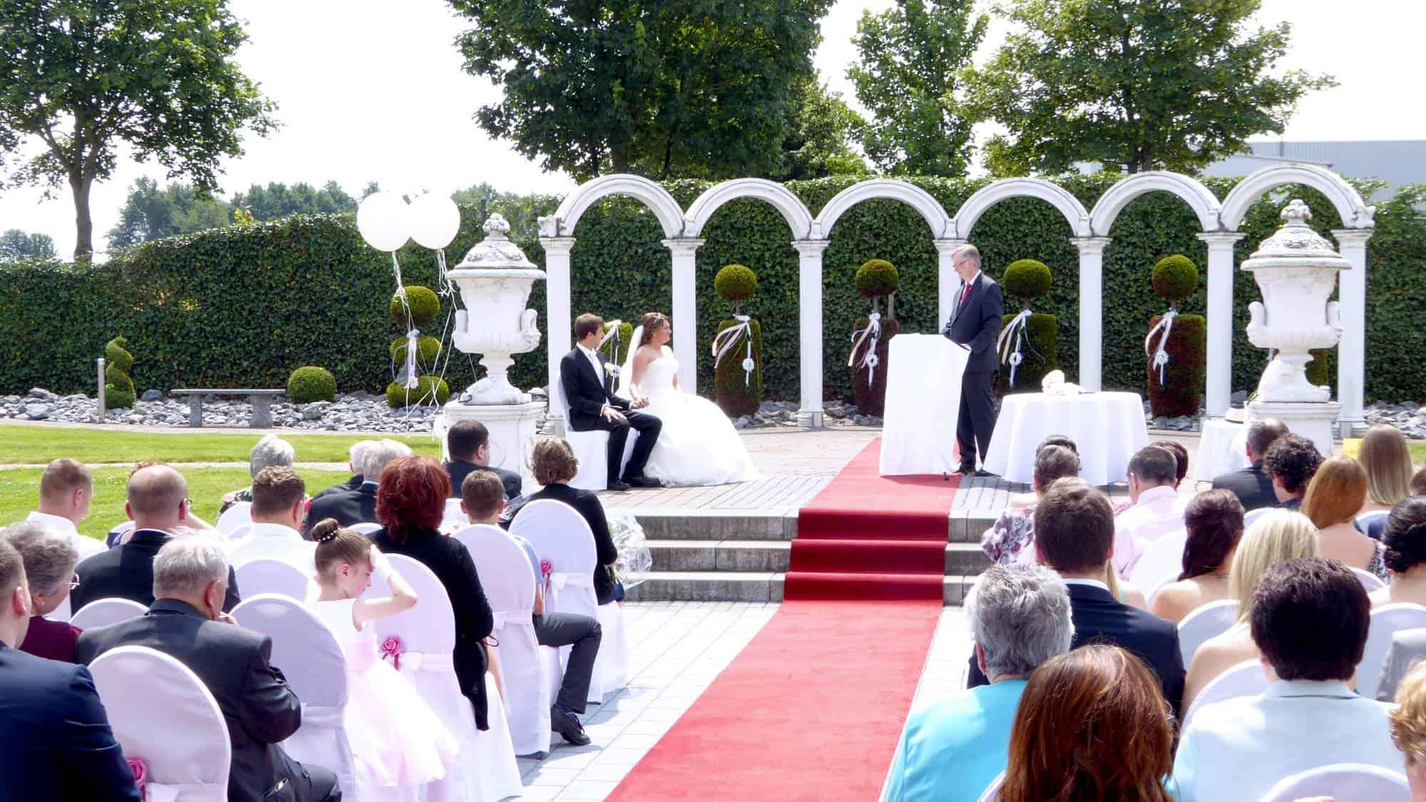 Freier Hochzeitsredner in Lippstadt