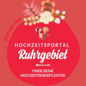 festlich ohne pastor auf dem Hochzeitsportal Ruhrgebiet